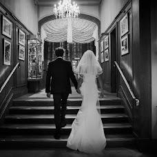 Wedding photographer Olivier MARTIN (oliviermartin). Photo of 14.10.2015