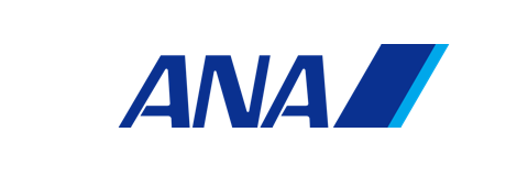 All Nippon Airways 社のロゴ