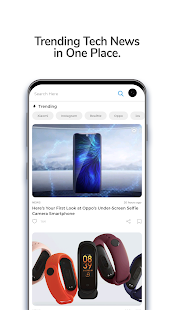 Beebom - Instant Tech News Screenshot