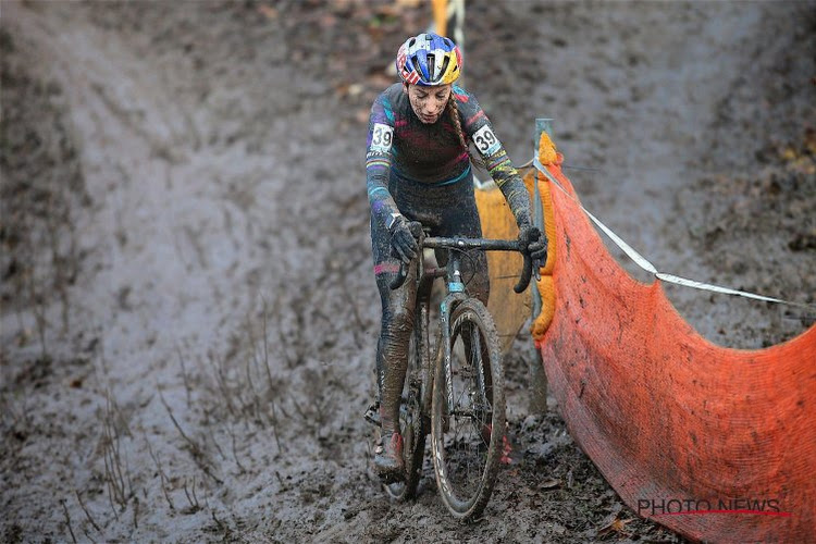 Pauline Ferrand-Prevot redevient championne du monde de VTT !