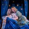 Sexy operas: The Tale of Januarie
