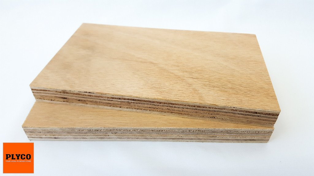 Plyco's Gaboon Marine Plywood