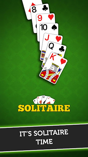Classic Solitaire 2020 - Free Card Game 1.84.0 screenshots 6