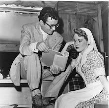 Photo: Robert Walker and Dorothy Patrick