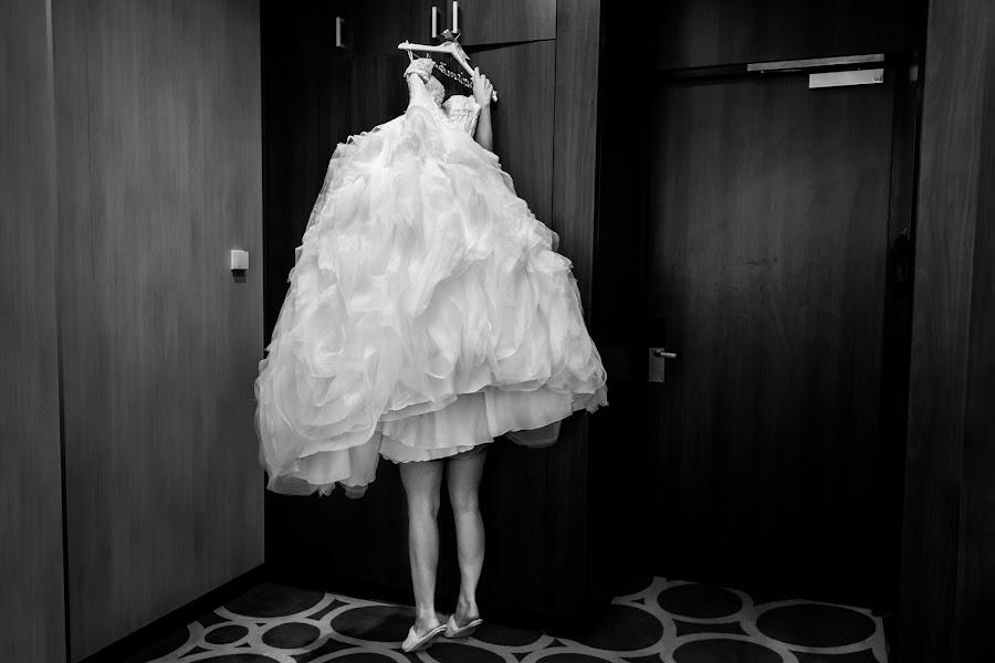 Wedding photographer Isabelle Hattink (fotobelle). Photo of 31.10.2017