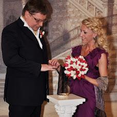 Wedding photographer Ekaterina Stepanova (kstepanova). Photo of 03.12.2015
