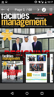 Facilities Management ME- screenshot thumbnail
