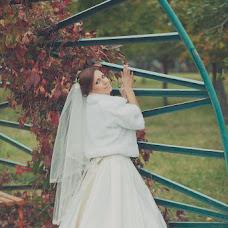 Wedding photographer Vera Druzhinina (Werusha). Photo of 28.11.2013