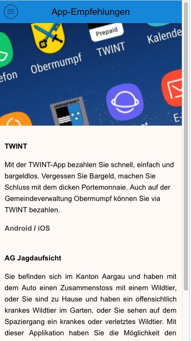 Скриншот Obermumpf