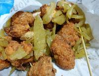 永華鹽酥雞
