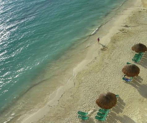 La spiaggia di Ele41