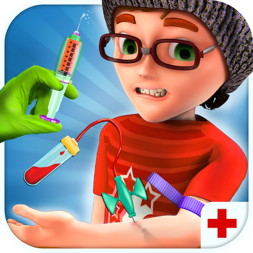 Blood Draw Injection Doctor