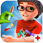 Blood Draw Injection Doctor 1.5 Apk
