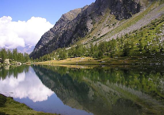Al lago di danilo56