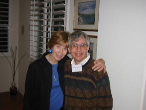 Photo: Sue and Bernie Grofman