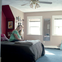 Photo: title: Suzi Maitland, Allston, Massachusetts date: 2011 relationship: friends, met through Emma Hollander years known: 0-5