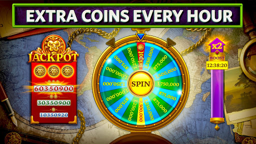 Nat Geo WILD Slots: Play Hot New Free Slot Machine screenshot 3