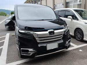 ステップワゴン  RP5 SPADA HYBRID G・EXのカスタム事例画像 東雲さんの2018年10月01日23:06の投稿