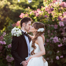 Wedding photographer Nazar Parkhomenko (Nazua). Photo of 16.06.2014
