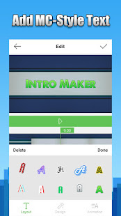 Intro Maker For Youtube Pro Apk