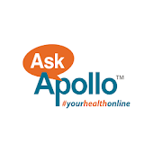 Ask Apollo — Consult Doctors, Order Medicines