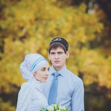 Wedding photographer Ilnar Khanipov (Khanipov). Photo of 26.02.2016