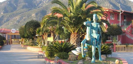 Hotel Il Sillabario