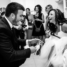 Wedding photographer Aliki Koronaiou (koronaiou). Photo of 05.02.2014