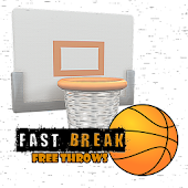 Fast Break Free Throws