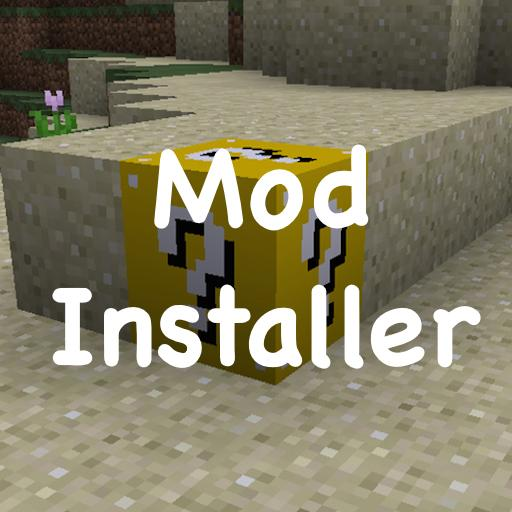 Mod Lucky Blocks Installer