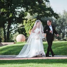 Wedding photographer Nataliya Baranova (Estelle). Photo of 28.08.2016