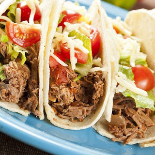 Mexican Chunky Beef Recipes