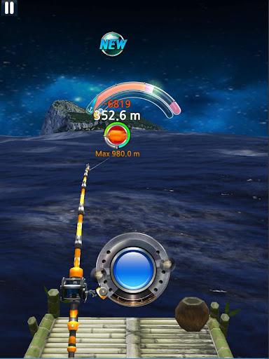 Monster Fishing 2020 0.1.142 screenshots 12