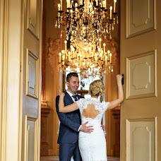 Wedding photographer Vincent Gross (ViGross). Photo of 17.11.2018