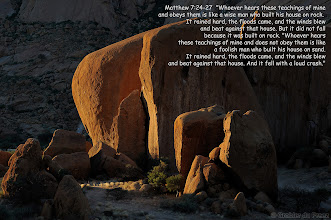 Photo: Rock formation at Spitzkoppe near Usakos in Namibia