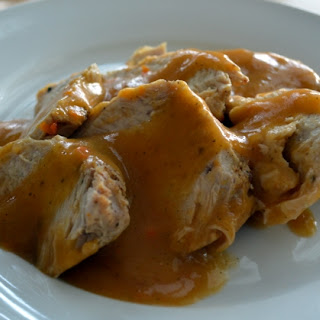 Gluten Free Turkey Gravy Recipes