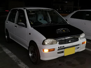 ヴィヴィオ KK4のカスタム事例画像 あきらさんの2020年02月14日01:01の投稿