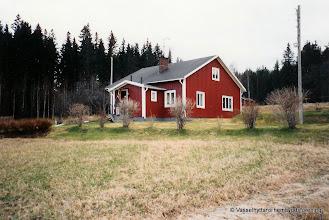 Photo: Spjutbacken 2000
