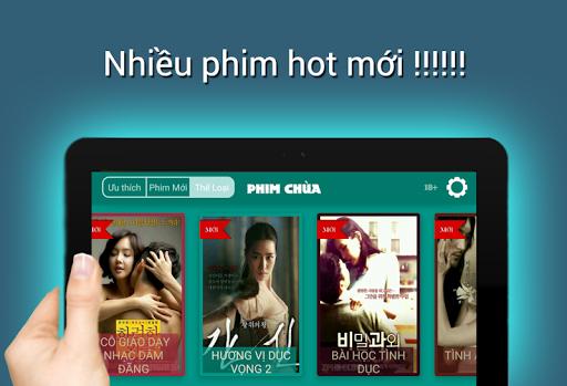 Phim Chua - 18+ Hanh Dong Hot