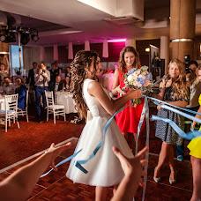 Wedding photographer Elena Smirnova (ElenLn). Photo of 19.08.2016