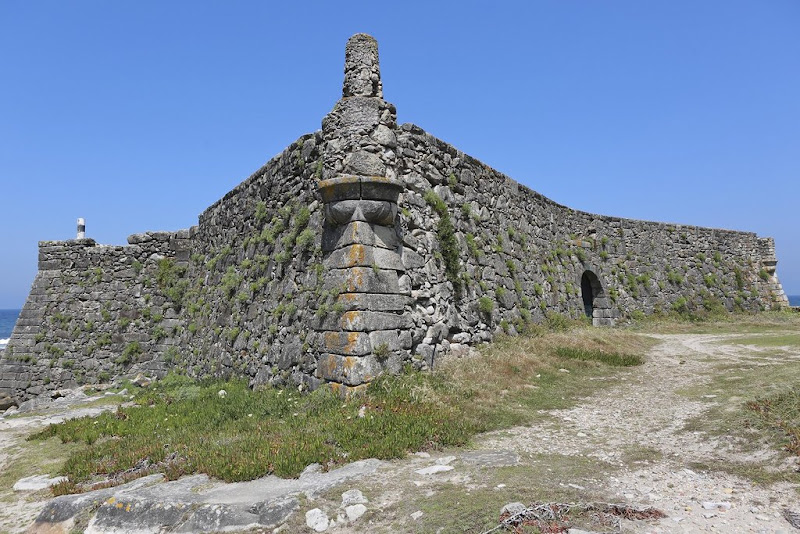 Forte do Cão (Âncora)