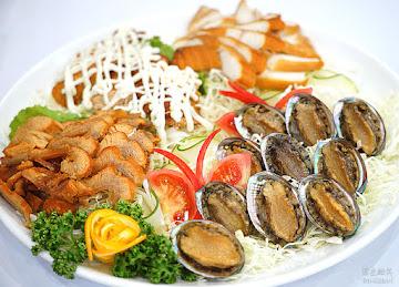 阿敦海鮮小吃