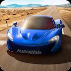 赛车游戏 icon