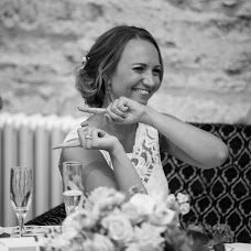 Wedding photographer Valeriya Lopatina (valerja). Photo of 05.08.2017