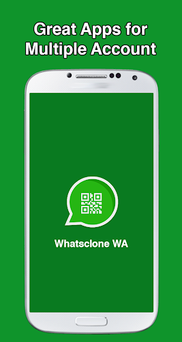 Download Whatsclone WA 2018 New APK latest version App by