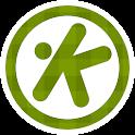 kin2kin - Family app icon