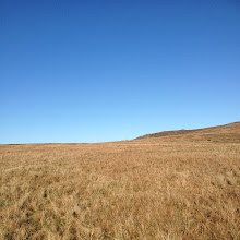 Photo: Shauneenbreaga and 'Chimneys' to its left