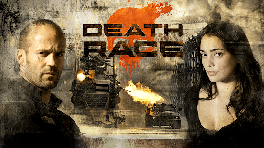 Death Race ® – Shooting Games in Racing Cars 7