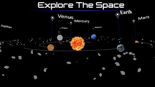 PC u7528 Solar System 3D Encyclopedia : Universe Astronomy 2