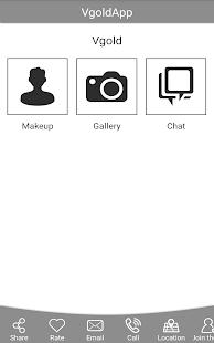 Vgold screenshot